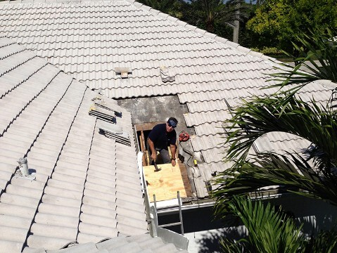Roof Repairs - Thermo Roofing, Inc - thermoroofing.com